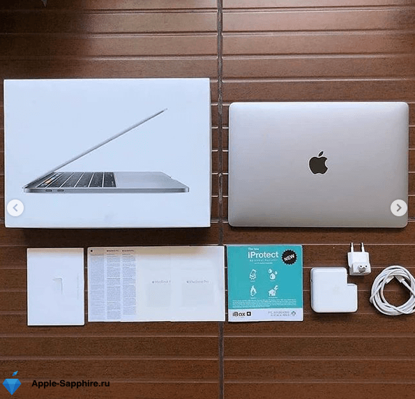 Установка Windows MacBook