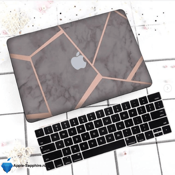 Ремонт материнской платы MacBook
