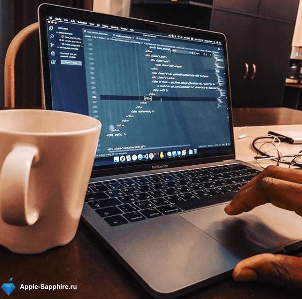 Не работает Wi-Fi на Macbook