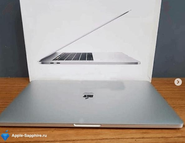 Перегревается MacBook