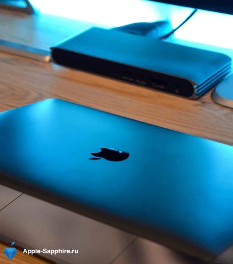 Нет изображения MacBook Air