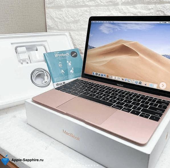 MacBook Air быстро разряжается