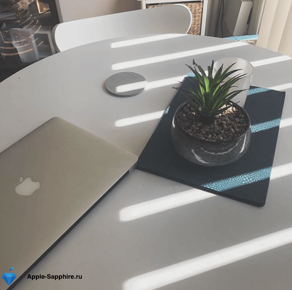 Не включается MacBook Air