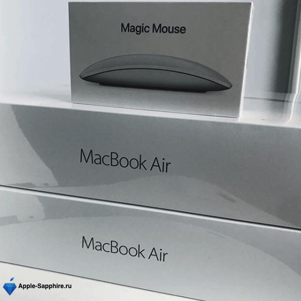 Не работает USB на MacBook Air