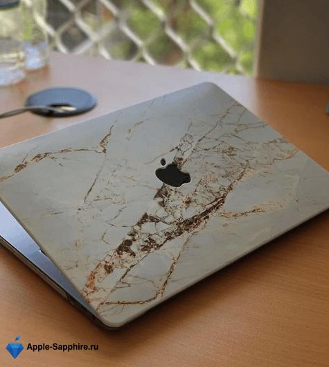 Ремонт материнской платы MacBook Air