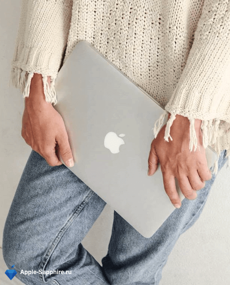 Перегревается MacBook Air