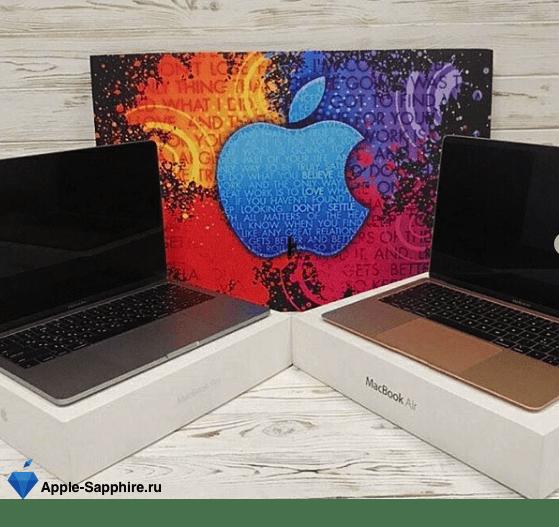 Нет звука на MacBook Air