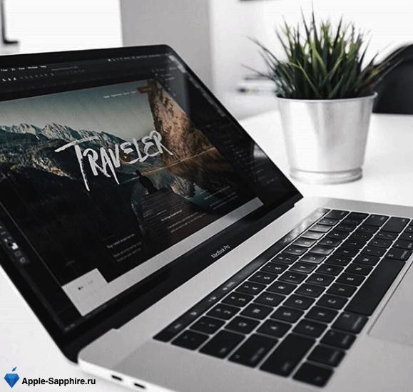 Замена оперативной памяти MacBook Pro