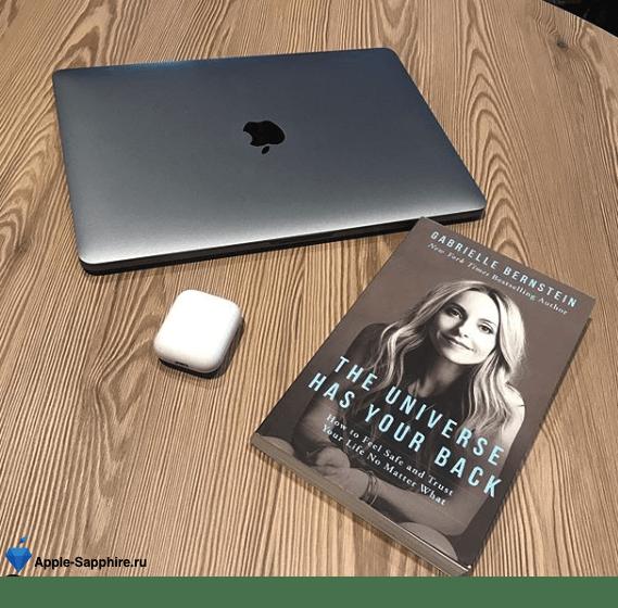 Замена SSD MacBook Pro