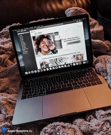 Не работает AirDrop на Macbook Pro