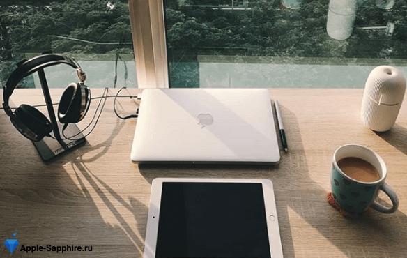 Не работает камера MacBook Pro
