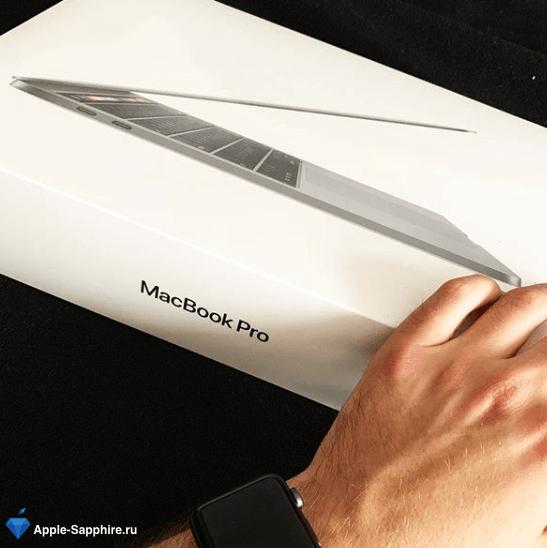 Не работает Bluetooth MacBook Pro