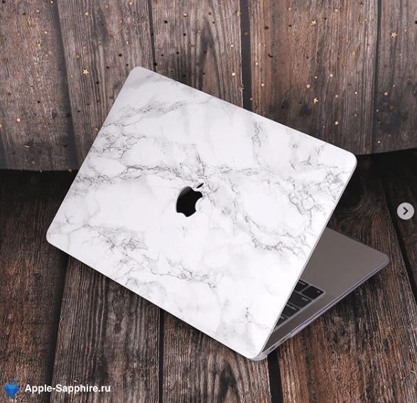 Не выходит в интернет MacBook Air