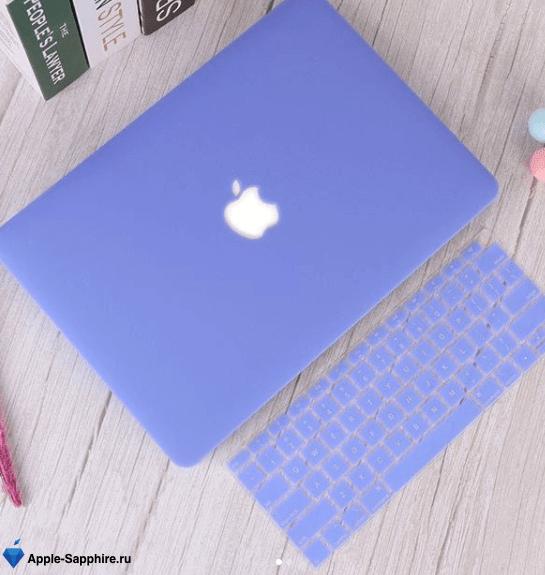 Пищит MacBook Pro