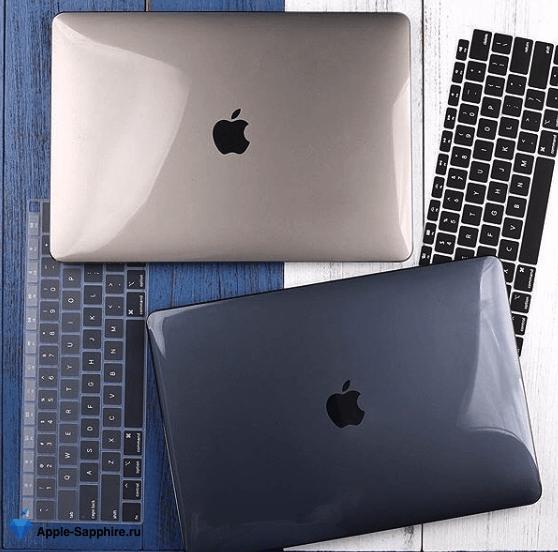 Установка ОС MacBook Pro