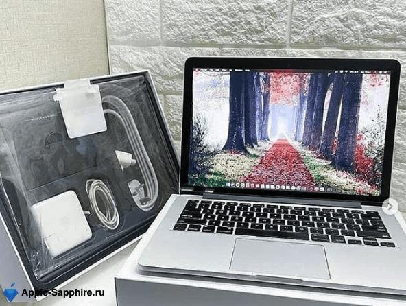 Быстро разряжается MacBook Pro