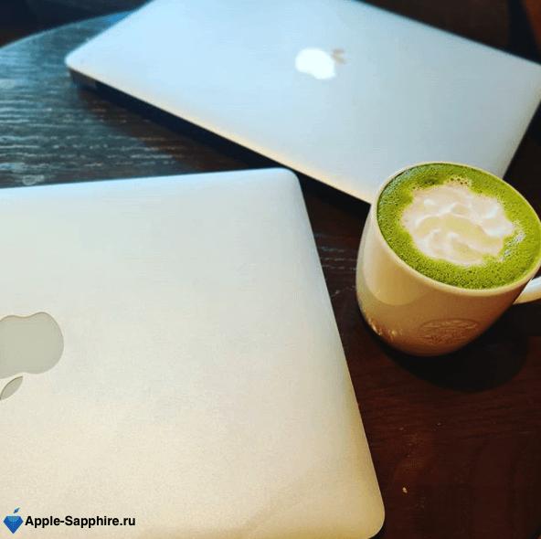 Нет изображения MacBook Pro