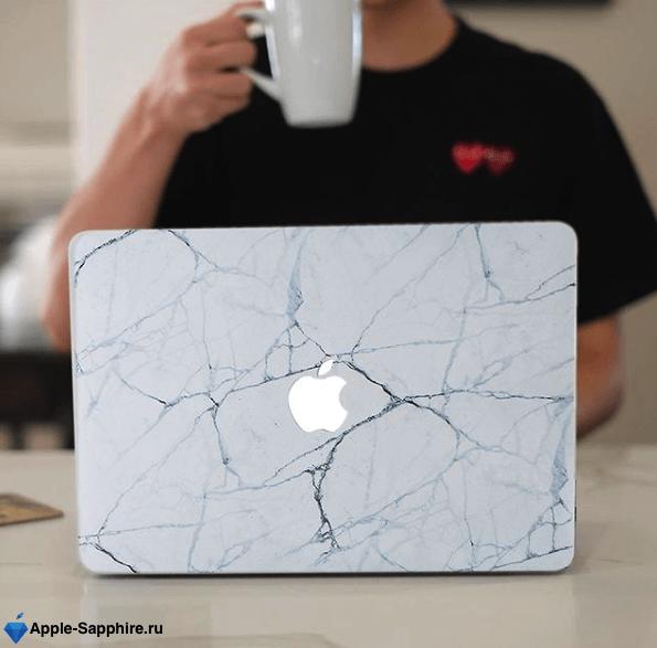 Медленно работает MacBook Pro