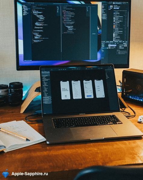 Не устанавливаются программы на MacBook Air