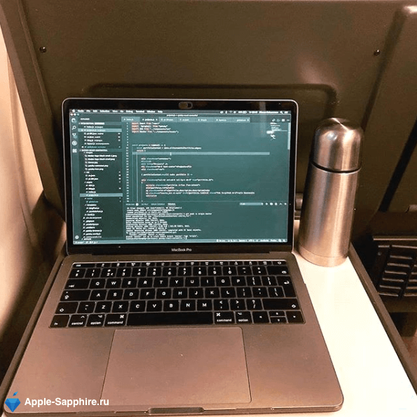 Не работает Wi-Fi MacBook Air