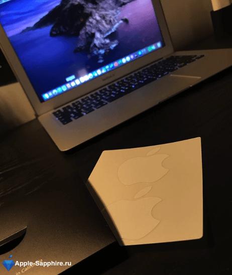 Установка Mac OS на MacBook Air