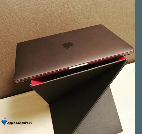 Замена разъема питания MacBook Pro