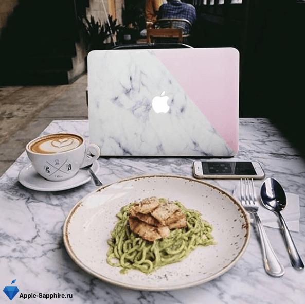 Замена тачпада MacBook Pro