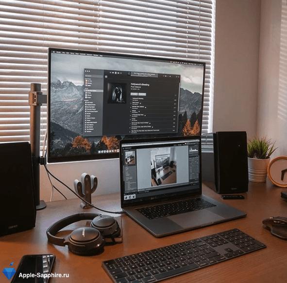 Замена USB-порта Macbook Pro