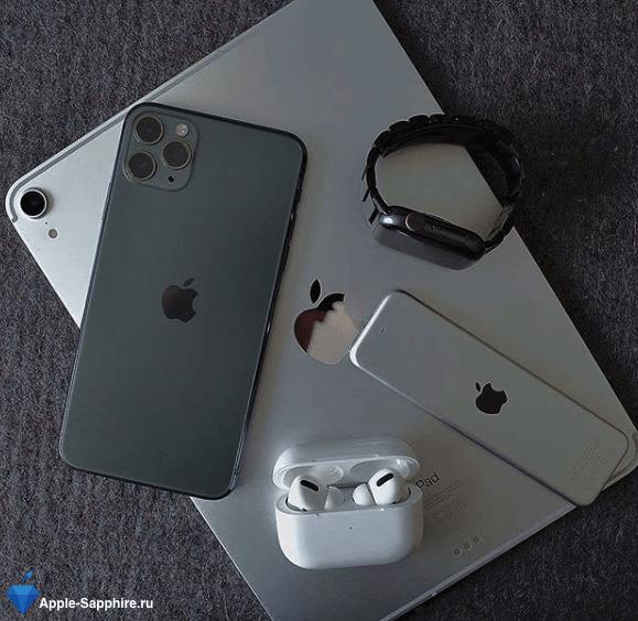 Шумит MacBook Pro