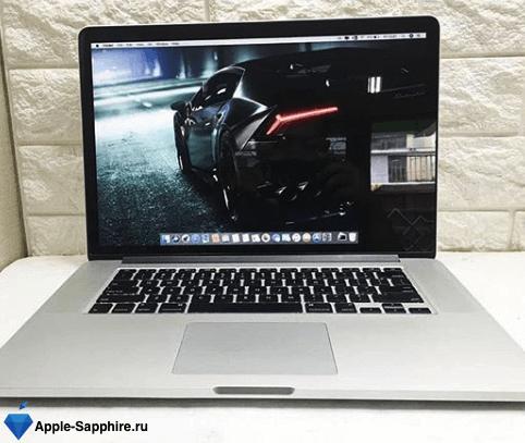 Перегревается MacBook Pro