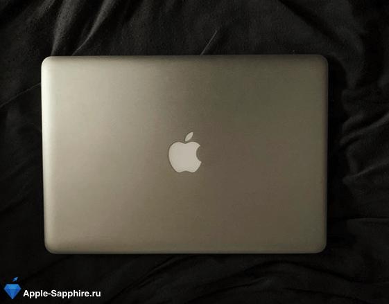 Не работает камера MacBook Pro Retina