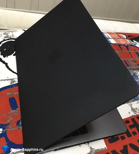 Не выходит в интернет MacBook Pro Retina