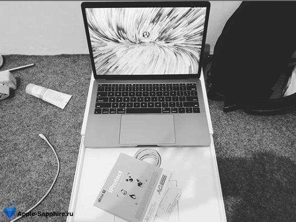Быстро разряжается MacBook Pro Retina