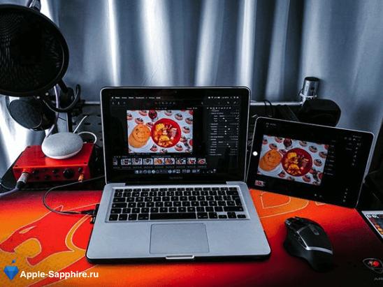 Не работает вентилятор (кулер) MacBook Pro Retina