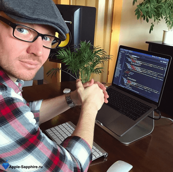 Не загружается MacBook Pro Retina