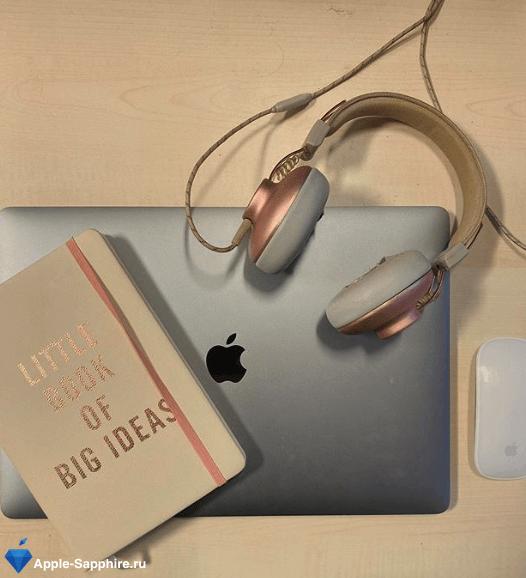 Замена SSD MacBook Pro Retina