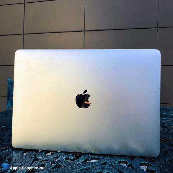 Медленно работает MacBook Pro Retina