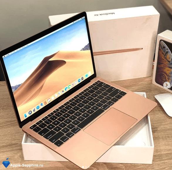 Зависает MacBook Pro Retina