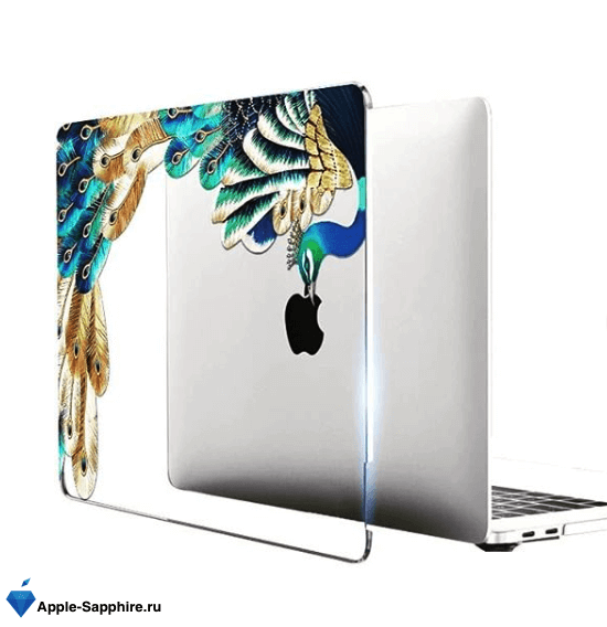 Замена разъема питания MacBook Pro Retina
