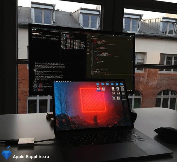 Не устанавливает программы MacBook Pro Retina