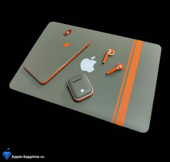 Попадание воды MacBook Pro Retina
