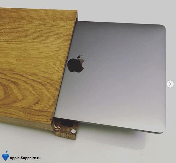 Не загружается MacBook Pro