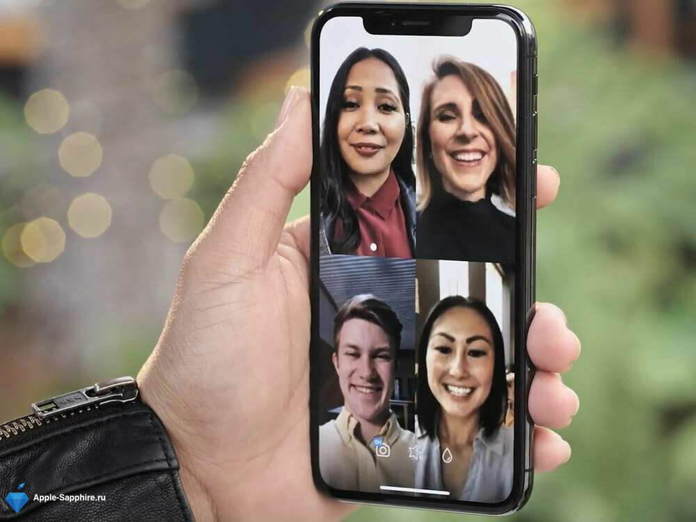 Видеоконференция в WhatsApp: как работает функция, как совершить групповой видеозвонок