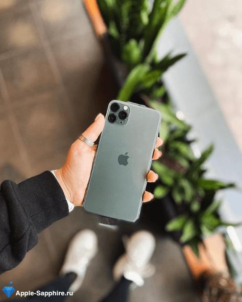iPhone не заряжается хотя стоит на зарядке