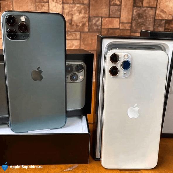iPhone 11 не заряжается из-за программного сбоя
