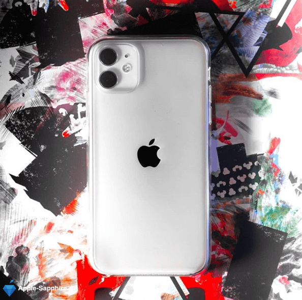 Не заряжается iPhone 11