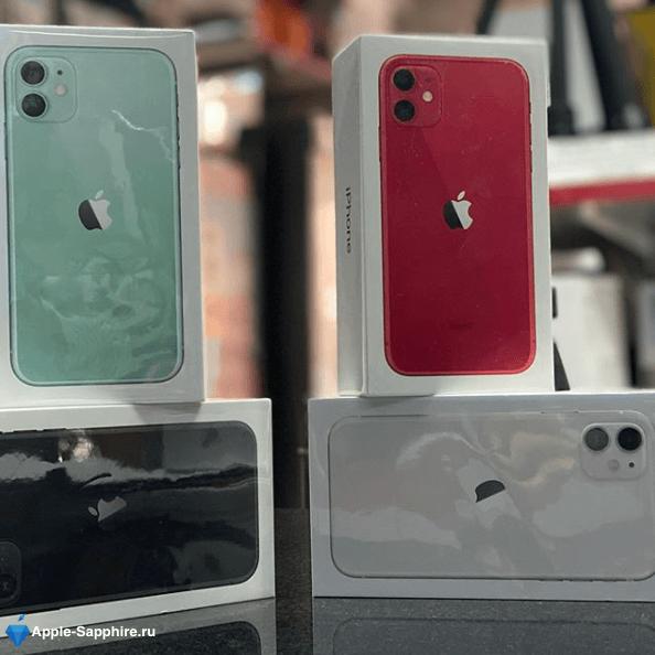 Попала вода iPhone 11 - Что делать, если в Айфон 11 попала вода?