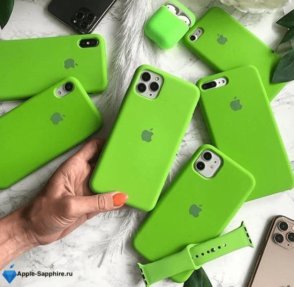 Не работает разъем зарядки (Lightning) iPhone 11