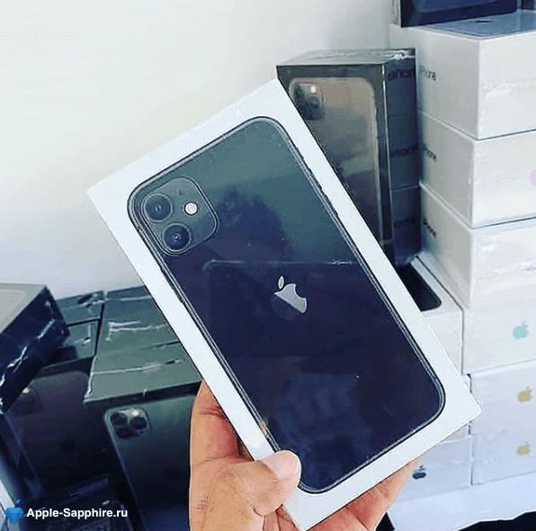 Не работает вибрация iPhone 11
