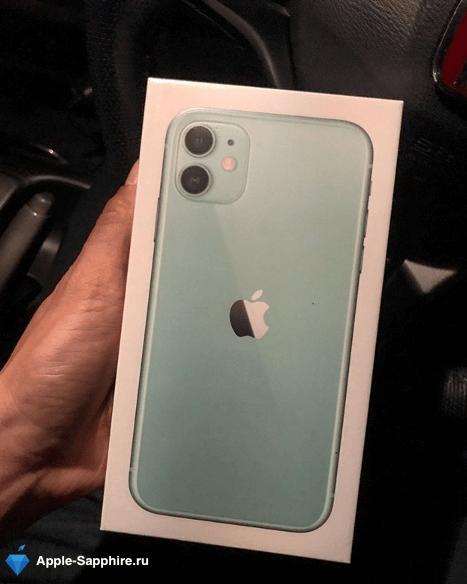 Плохой звук iPhone 11